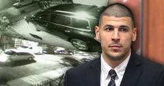 Aaron Hernandex Murder Trial Cat Video