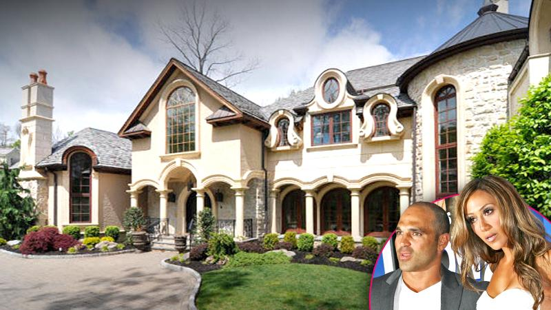 //joe melissa gorga tenants settle mansion dispute rhonj pp sl