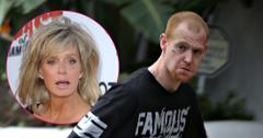 Redmond O'Neal Out Of Jail, Transferred To Mental Hospital