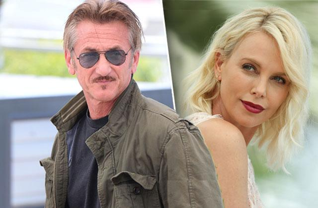 //charlize theron sean penn break up ghosted reunite pp