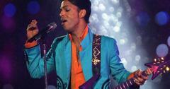Prince Toxicology Drug Death