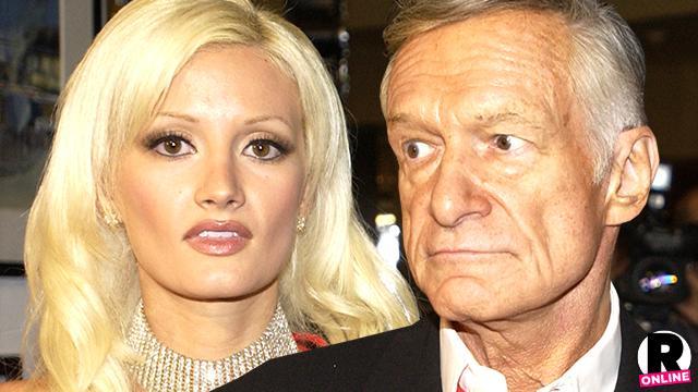 Holly Madison Hugh Hefner Bribed 3 Million Will