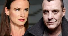 "Actor Tom Sizemore Wanted To 'Grab, F**k And Kill"" Ex-Girlfriend Juliette Lewis"