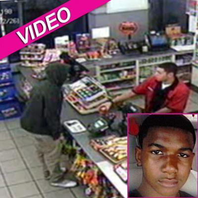 //trayvon martin zimmerman abc post