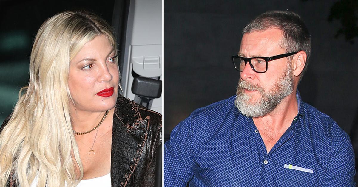 tori spelling dean mcdermott divorce marriage problems