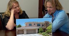 //kody brown wife Christine cuts price Nevada home again pp