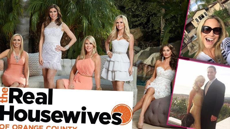 'RHOC' New Season Cast Katie Hamilton Meghan King Edmonds