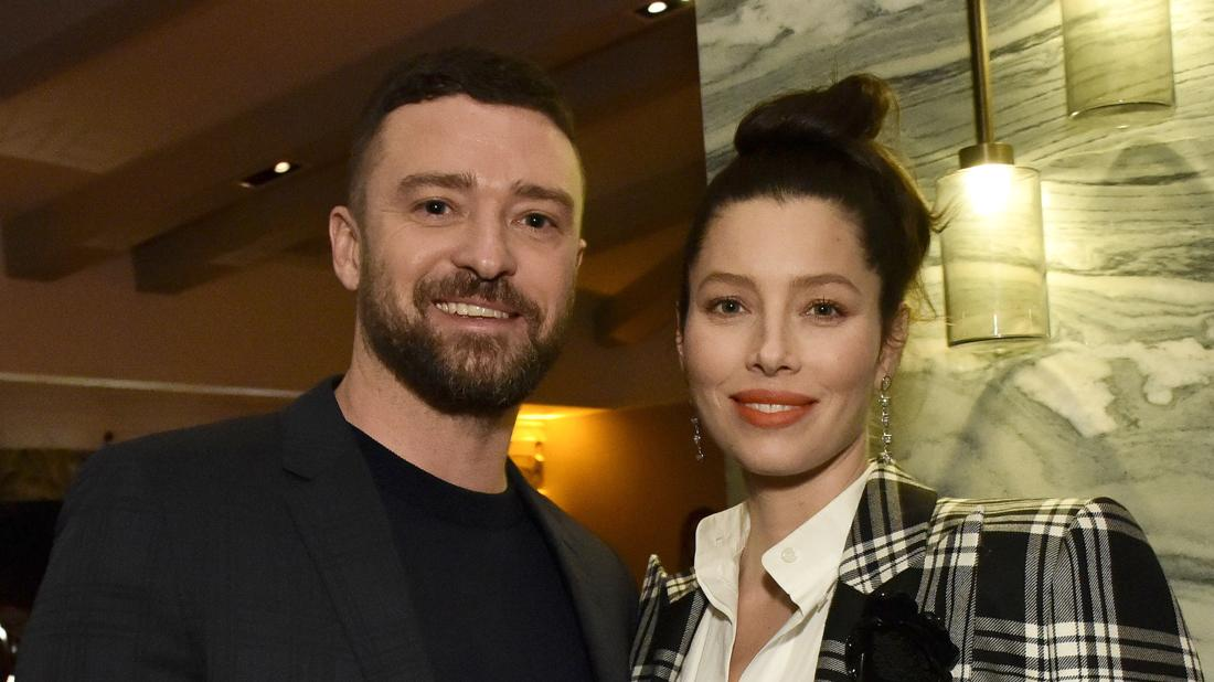 Jessica Biel and Justin Timberlake Make First Public Appearance Since PDA Scandal
