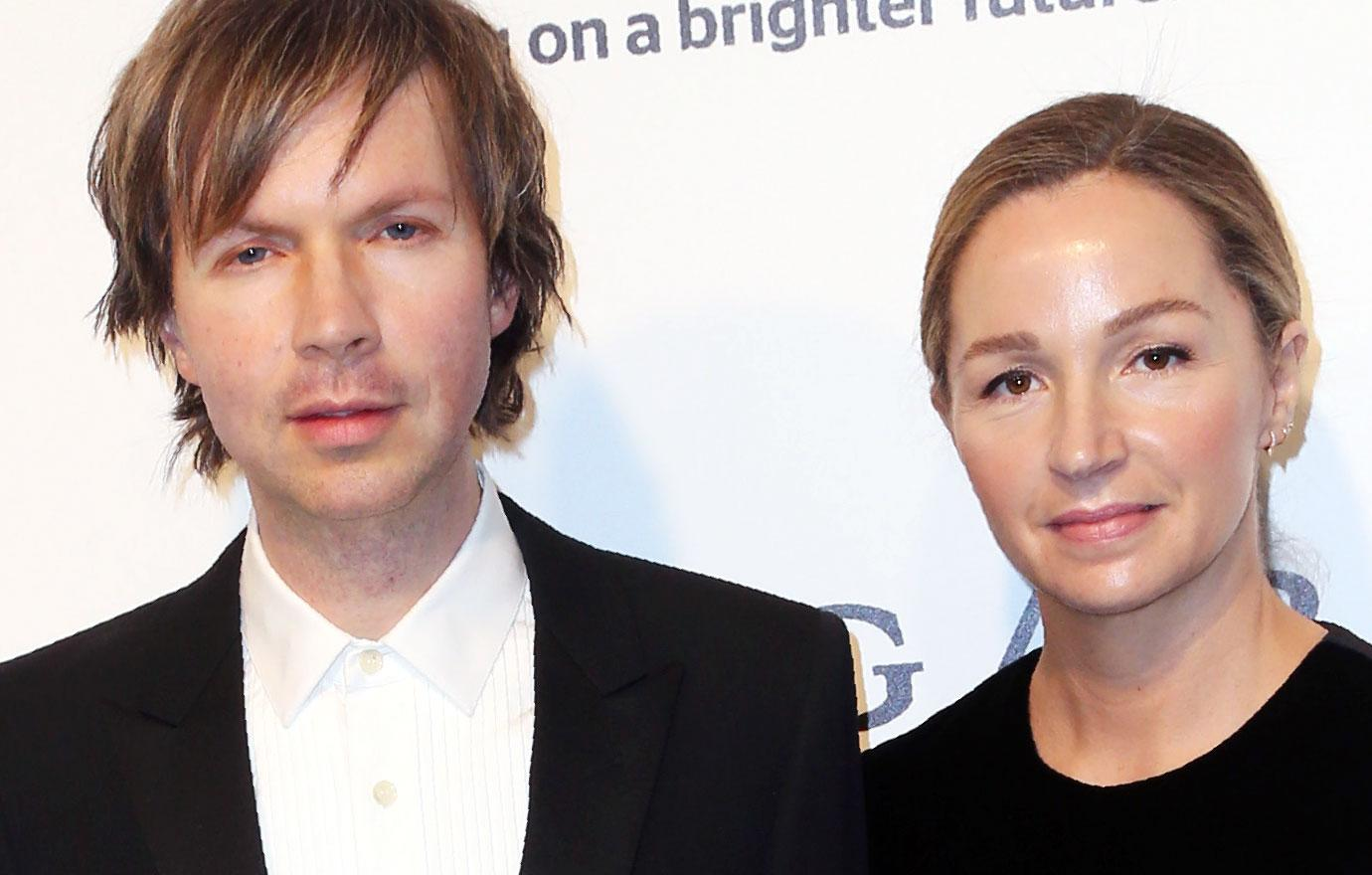Scientologist Beck Is Getting Divorce