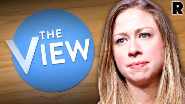 Chelsea Clinton The View Offered Turned Down