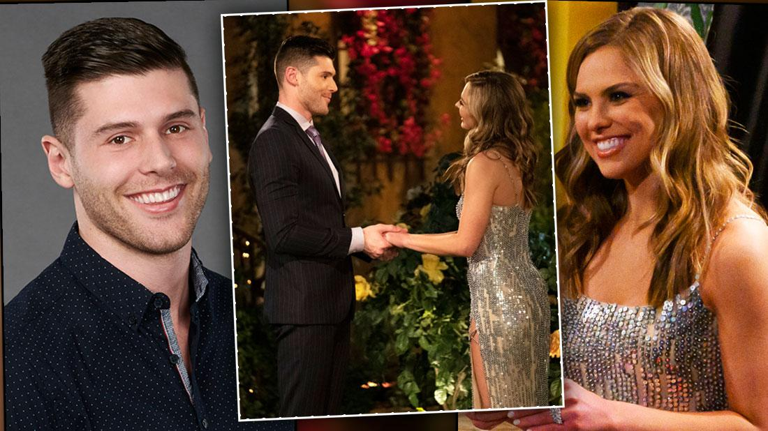 Bachelorette Hannah Brown Suitor Has Fathered 114 Kids