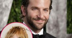 Bradley Cooper and Alice Eve