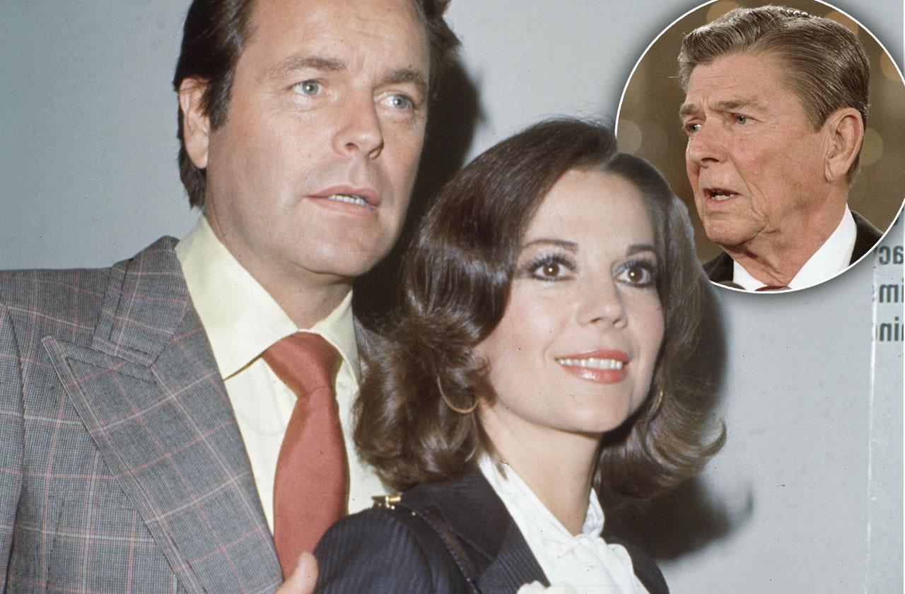 Fatal Voyage Podcast Natalie Wood Death Ronald Reagan