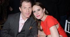 Stephanie March & Bobby Flay Divorce Cheating Scandal With Assistant
