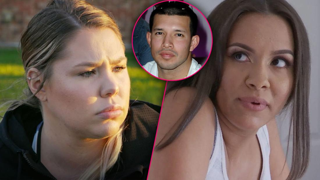 Briana DeJesus Reconcile Kailyn Lowry