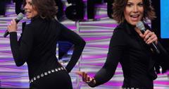 Luann De Lesseps Planning Cabaret Show