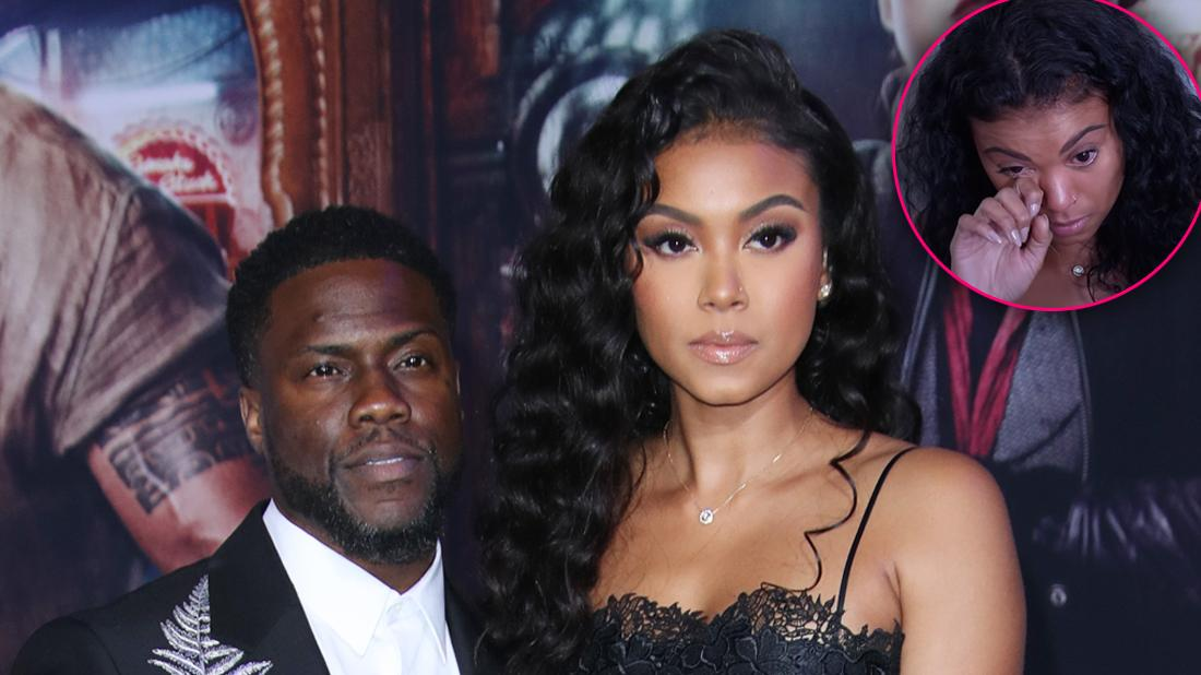 Kevin Hart Wife Eniko Parrish Breaks Silence On Husband Cheating Scandal In New Netflix Series