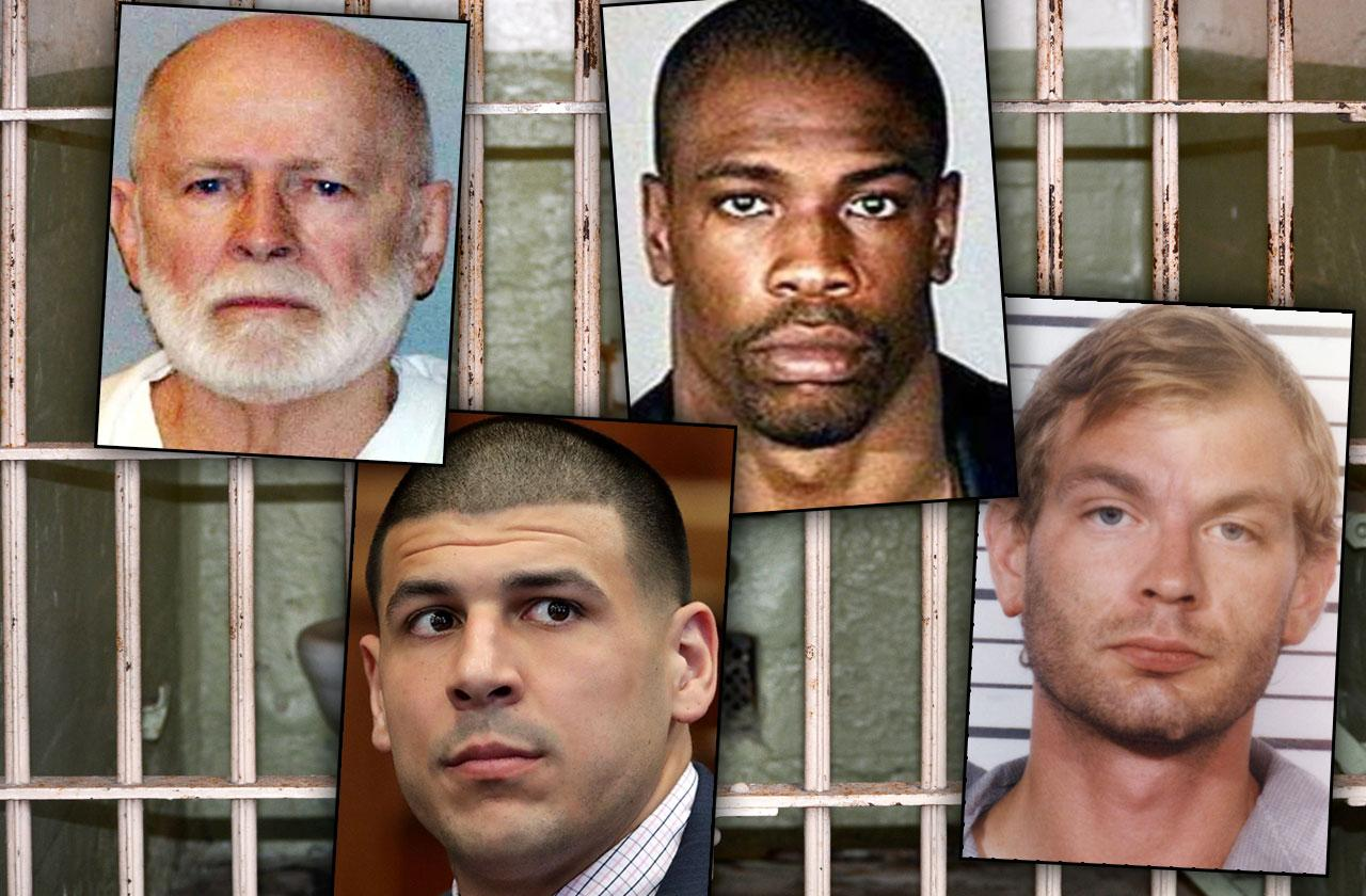 Most Gruesome Prison Deaths Ever Are Exposed