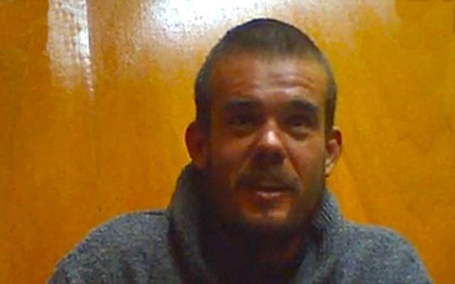 Joran Van Der Sloot Confession Video Natalee Holloway Suspect Reveals Extradition Plan Claims