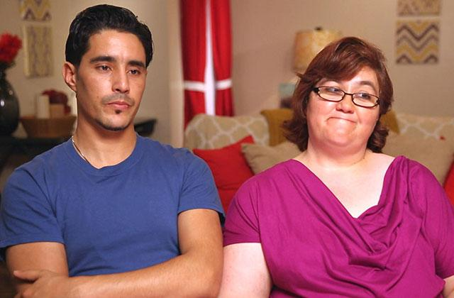 danielle mohamed police calls exposed 90 day fiance