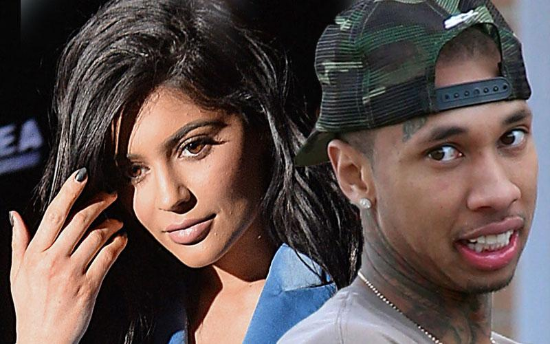 Tyga Cheating On Kylie Jenner -- New Accusations