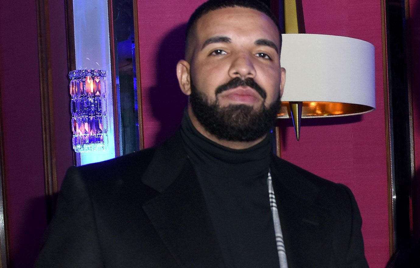 Drake In Disturbing Teen Video Scandal