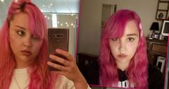 Amanda Bynes In Sober Living Facility After Rehab