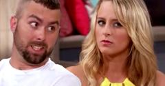 Leah Messer Bad Mom Claims