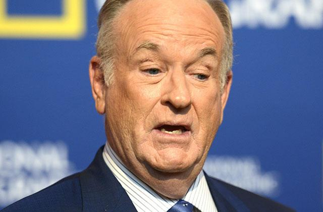 Bill O'Reilly Harassment Claims Five Women Pays 13 Million