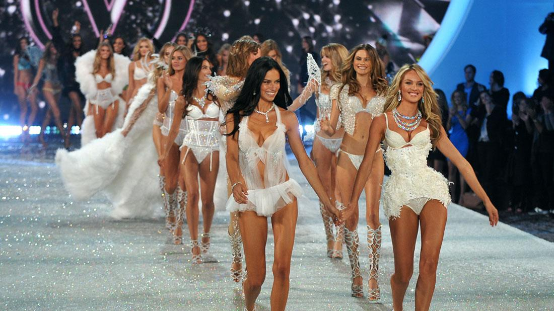 Victoria's Secret Fashion Show Cancelled After Years Of Backlash