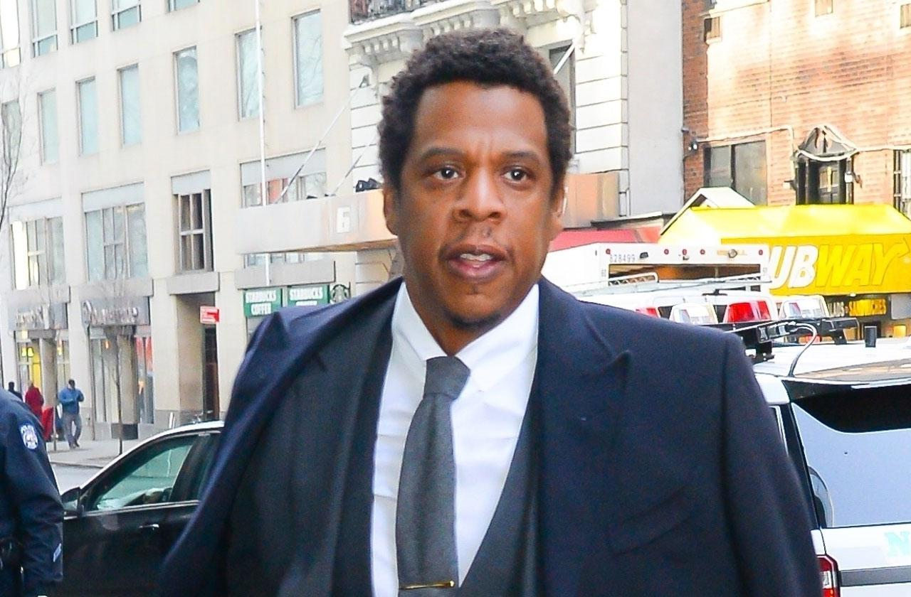 Jay-Z – Rapper's '4:44' Tour Could Be Cancelled By Federal Government Investigation
