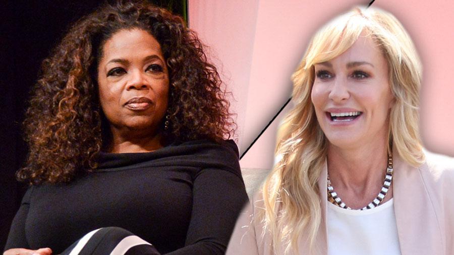 Taylor Armstrong Oprah Winfrey New Season