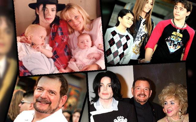 Michael Jackson Doctor Arnold Klein Dead Secrets