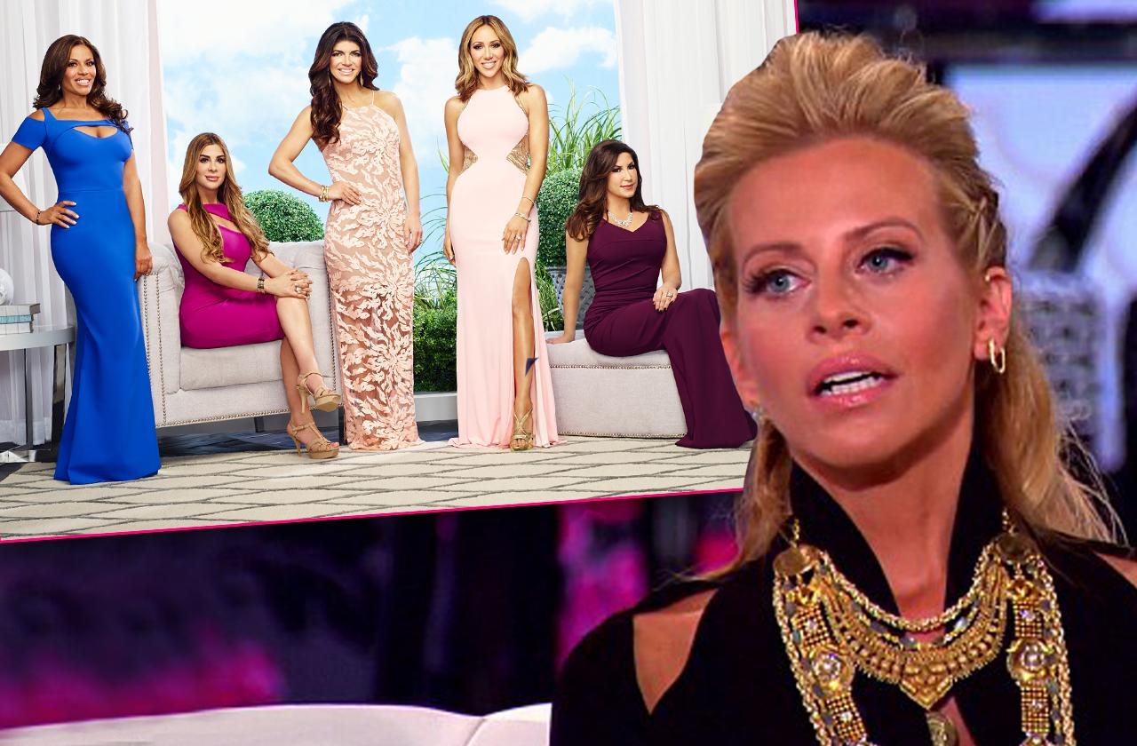 //dina manzo robbery real housewives of new jersey cast–increasing security PP