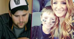//ryan edwards has not seen son maci bookout restraining order teen mom og pp