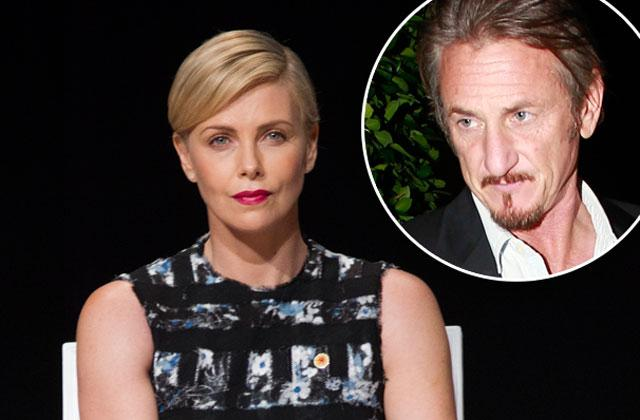 //charlize theron sean penn break up ghosting pp