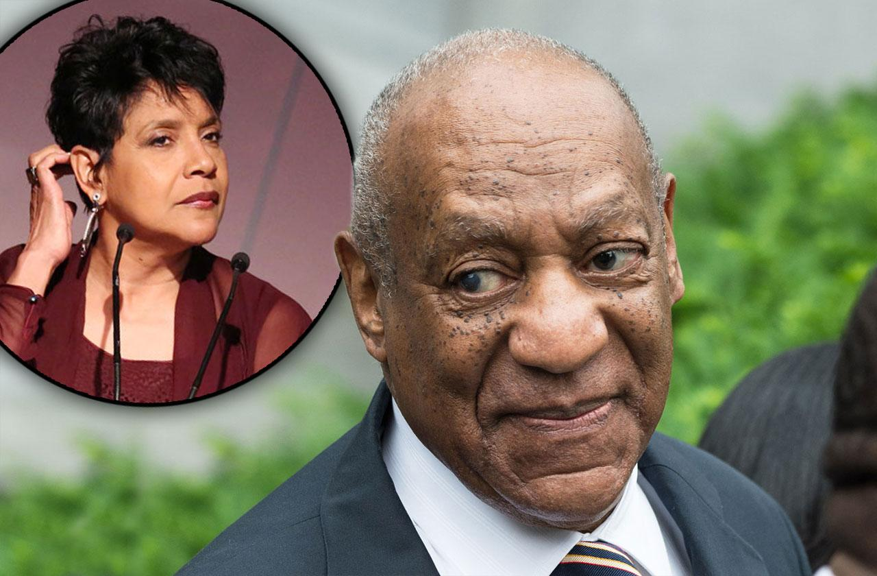Bill Cosby Sexual Assault Trial Phylicia Rashad