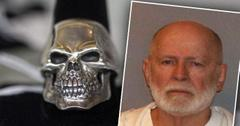 //whitey bulger possessions auction jail pp