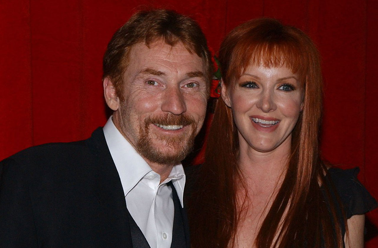 //danny bonaduce wife gretchen bonaduce tell all book secrets pp