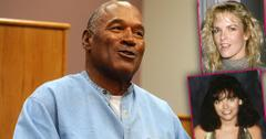 O.J. Simpson 'Joked' About Nicole Brown Hours Before Her Death, Playboy Model Claims