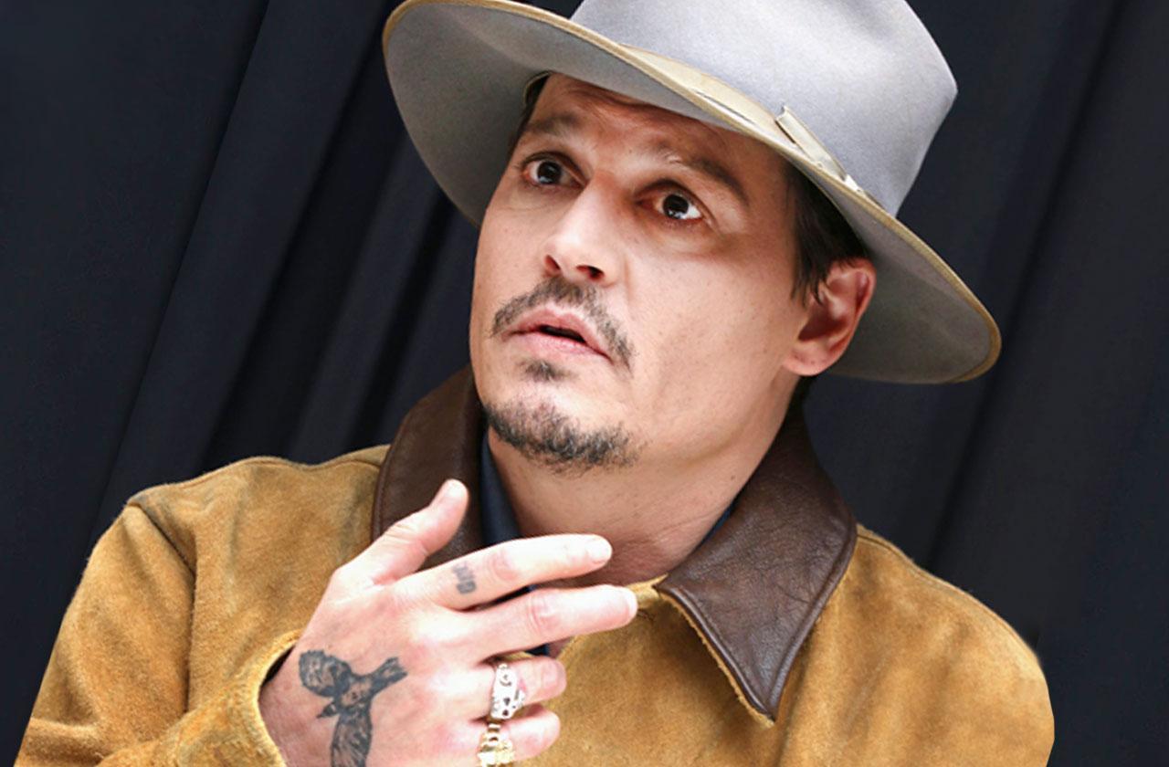 Johnny Depp Hollywood Regrets Legal Battles