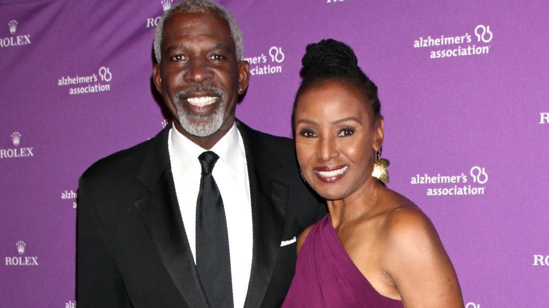 TV Food Star B Smith Dies Of Alzheimer's