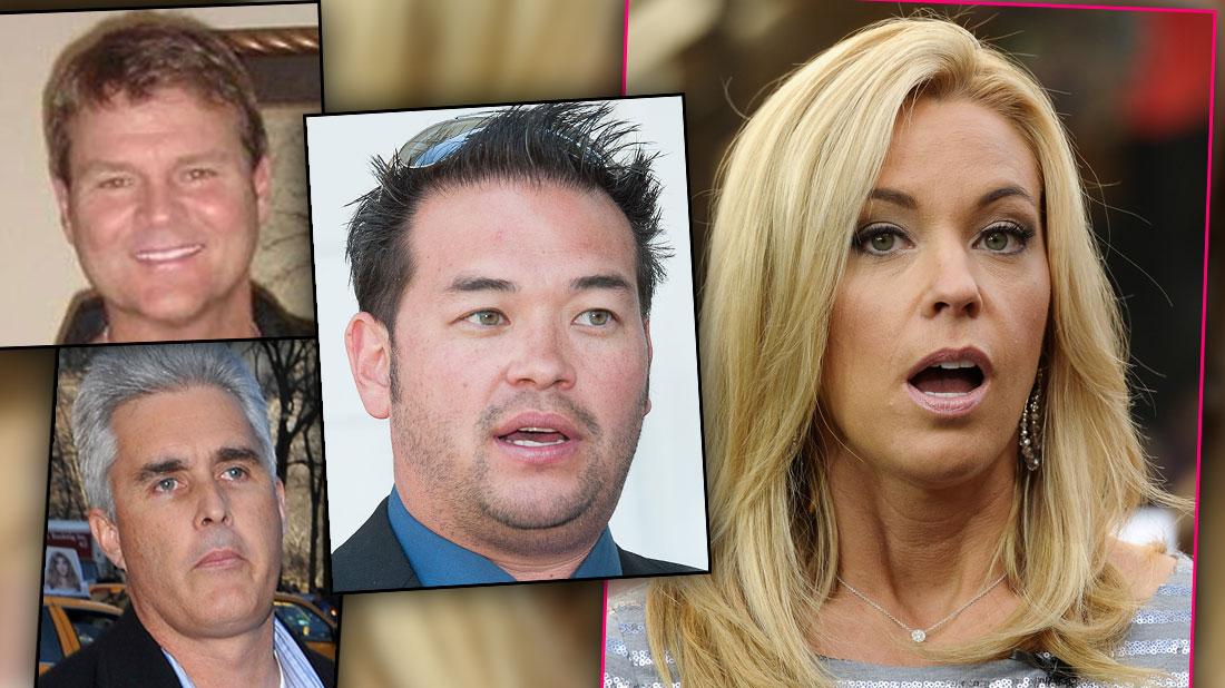 Kate Gosselin's Troubled Dating History And Scandals Exposed