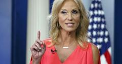 Kellyanne Conway Says She Is Sexual Assault Victim