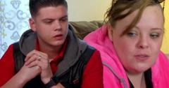 Tyler Baltierra To Visit Wife Catelynn Lowell In Treatment Suicidal