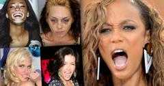 America's Next Top Model Scandals