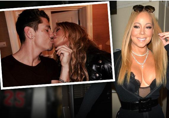 //Mariah Carey Dating Relationship Boyfriend pp