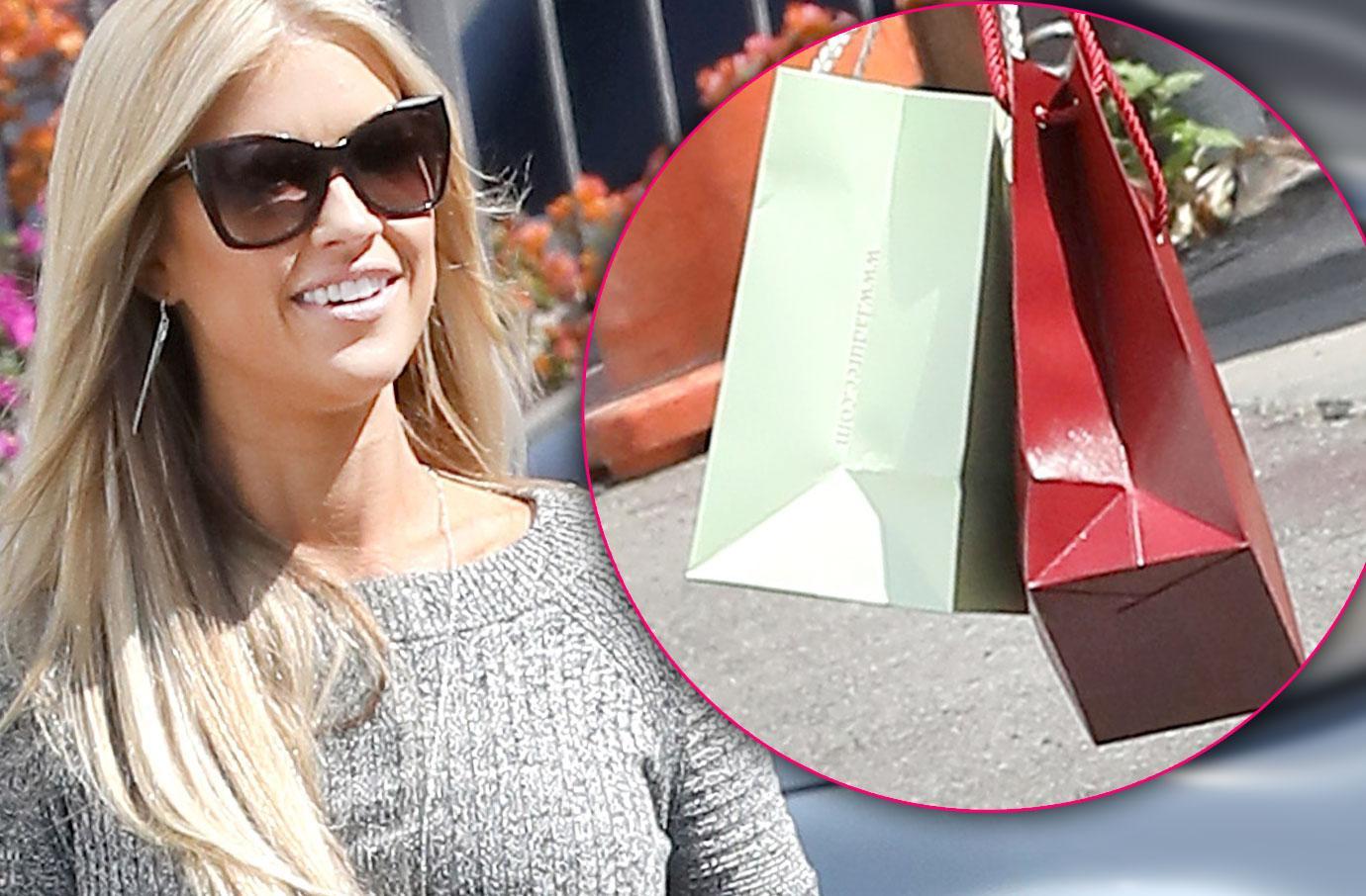 Tarek Christina El Moussa Divorce Hooking Up Confession Shopping Pics
