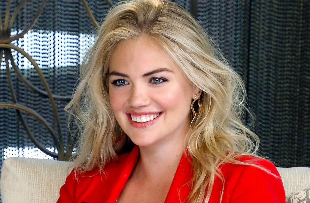 //pregnant kate upton craves hot sauce pp