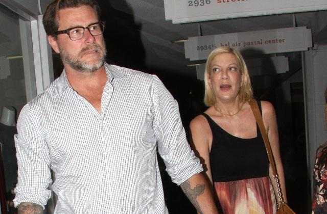 Tori Spelling Dean McDermott Failed Pay Teen Son School